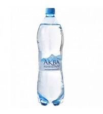 Аква-Минерале 1х12 Без Газа пластик