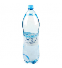 Аква-Минерале 2х6 Без Газа пластик