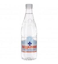 Acqua Panna ( Аква Панна ) 0.5х24 Без Газа пластик