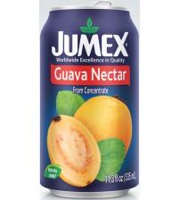 Джумекс (Jumex) 0,355х12 Гуава