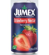 Джумекс (Jumex) 0,355х12 Клубника