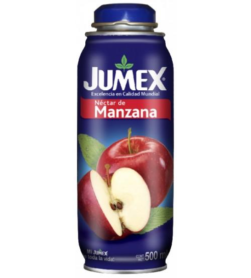Джумекс (Jumex) 0,5х12 Яблоко