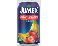 Джумекс (Jumex) 0,355х12 Клубника/Банан