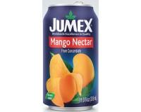 Джумекс (Jumex) 0,355х12 Манго
