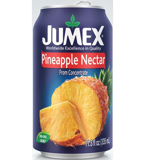 Джумекс (Jumex) 0,355х12 Ананас