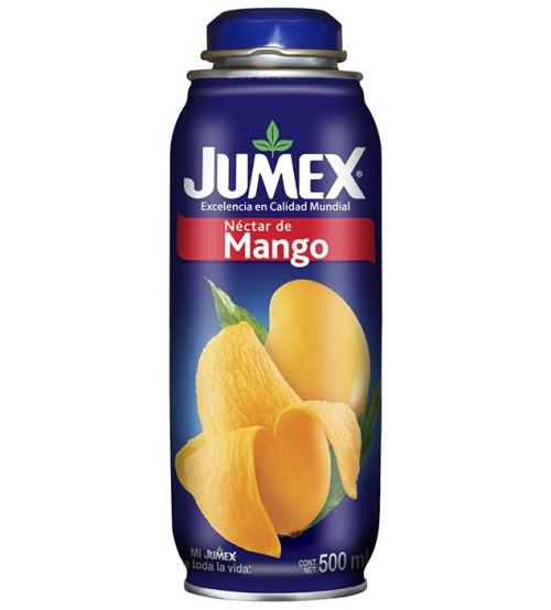 Джумекс (Jumex) 0,5х12 Манго