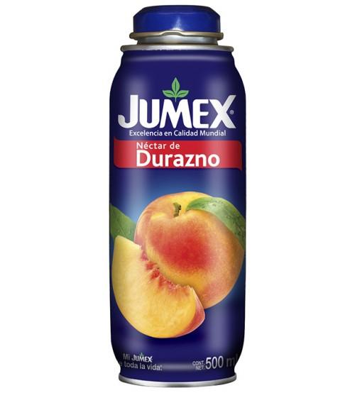 Джумекс (Jumex) 0,5х12 Персик