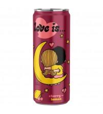 Love is (Лов Из) Вишня и Лимон 0,33х12