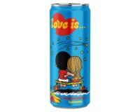 Love is (Лов Из) Клубника и Банан 0,33х12