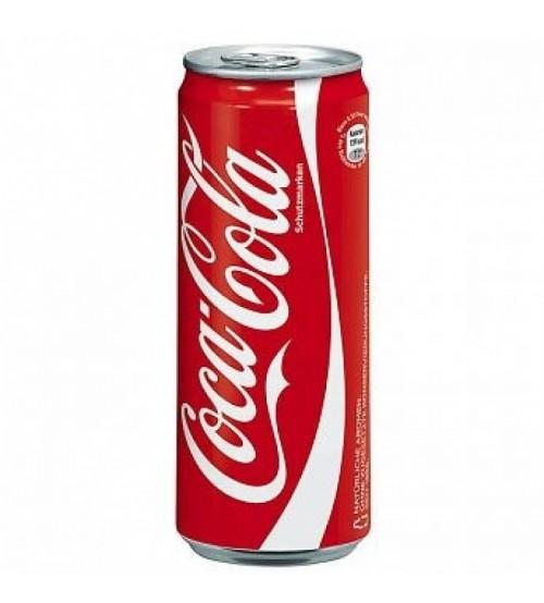 Кока-Кола 0,33х24 Ж/Б
