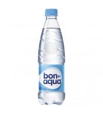 Бон-Аква 0,5х24 Без Газа пластик