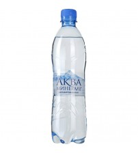 Аква-Минерале 0,6х12 Без Газа пластик