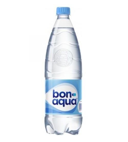 Бон-Аква 1,0х12 Без Газа пластик