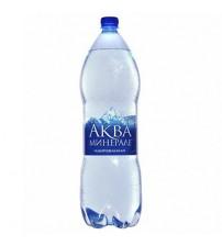 Аква-Минерале 2х6 Газ пластик