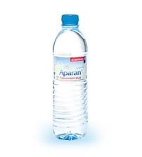 Апаран 0,5х12 б/газ пэт