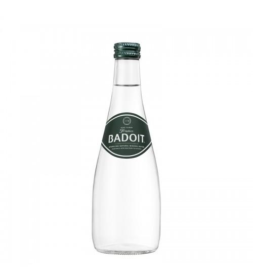 BADOIT ( БАДУА ) 0.33х20 Газ стекло