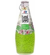 Basil Seed Сочный Киви 24х290 мл