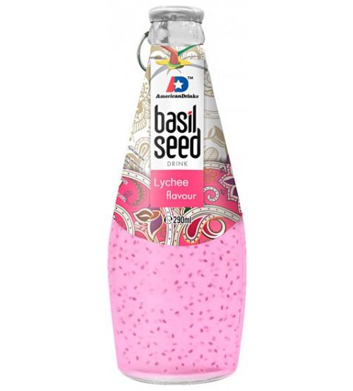 Basil Seed Фантастический Личи 24х290 мл