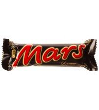 Марс (Mars) 36х50г