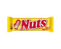 Натс (Nuts) 30х50 гр.