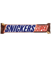 Сникерс Супер (Snickers Super) 32х95г
