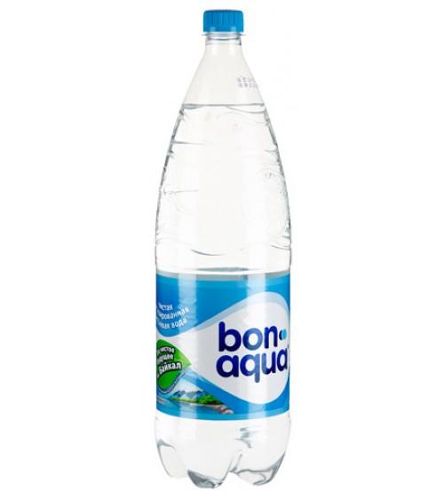 Бон-Аква 2,0х6 Без Газа пластик