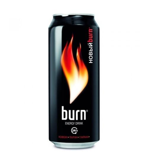 Бёрн ( Burn ) 0.5х12 Ж/Б