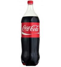 Кока-Кола 2,0х6 пластик