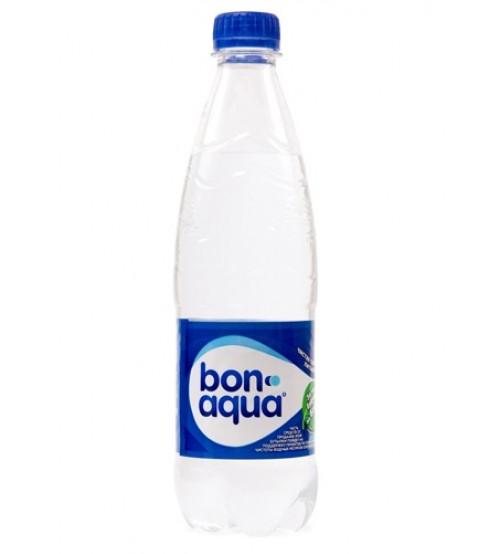 Бон-Аква 0,5х24 Газ пластик