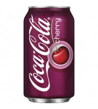 Coca-Cola Cherry (Кока-Кола Черри) 0,355х12