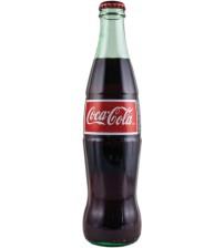 Coca-Cola Classic (Кока-Кола Классик) 0,355х24 стекло