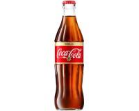 Кока-Кола 0,33х12 Ванилла стекло