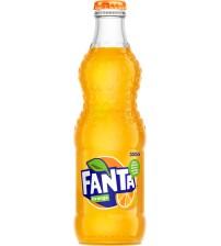 Фанта 0,33х12 стекло