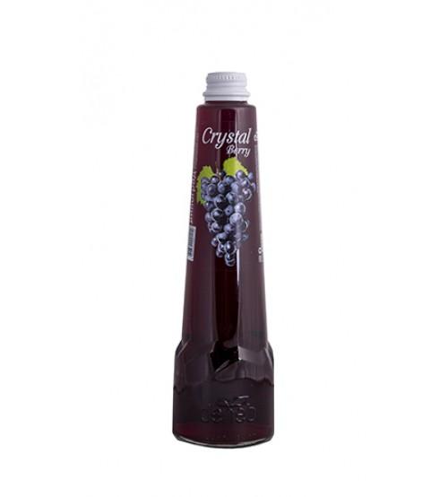 Кристал Берри 0,5х12 стекло Виноград