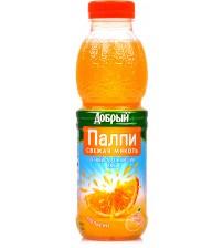 Палпи 0,45х12 Апельсин