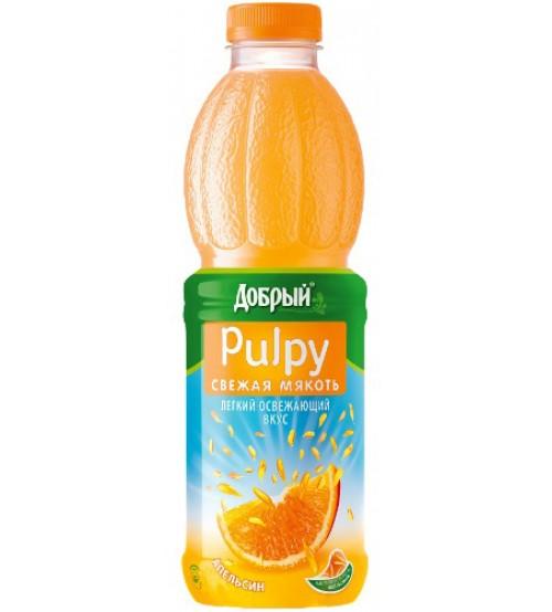 Палпи 0,9х12 Апельсин