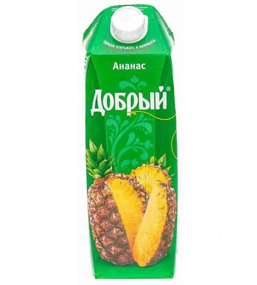 Добрый 1,0х12 Ананас