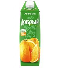 Добрый 1,0х12 Апельсин
