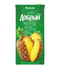 Добрый 2,0х6 Ананас