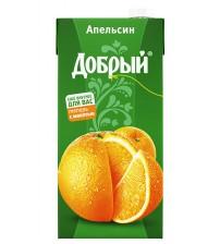 Добрый 2,0х6 Апельсин