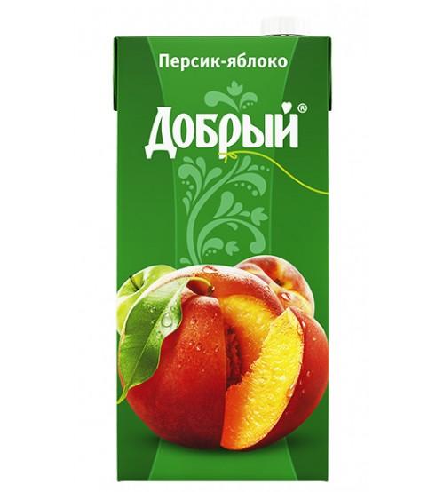 Добрый 2,0х6 Персик
