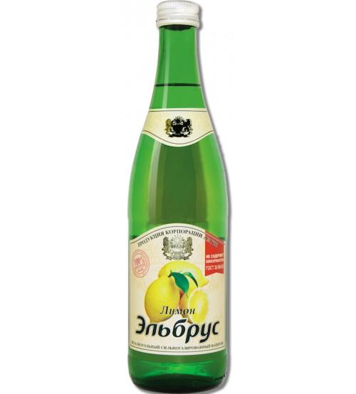 Эльбрус 0,5х12 Лимон