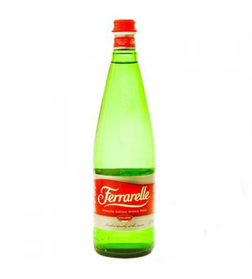 Ferrarelle (Феррарелле) 0,75x12 газ стекло