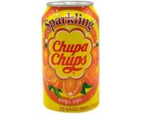 Chupa Chups Апельсин 0,345х12