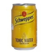 Schweppes Tonic (Тоник)  0,33х12