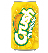 Crush Pineapple (Ананас) 0,355х12