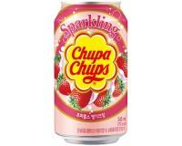 Chupa Chups Клуюника 0,345х12