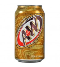 AW Cream Soda(Крем-Сода) 0,355х12
