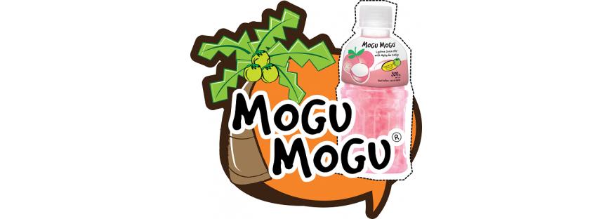 Mogu Mogu (Могу Могу)