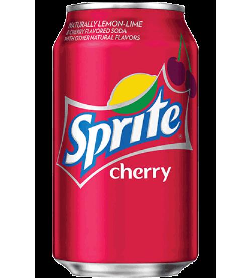 Sprite Cherry (Вишня) 0,355х12